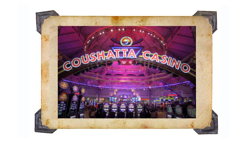 Koasatti Pines and Coushatta Casino Resort