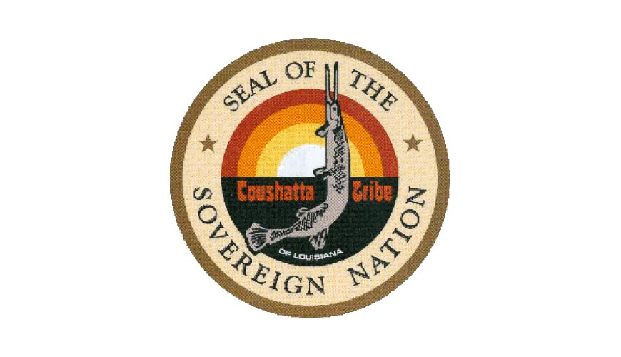 The Coushatta People - Allen Parish Louisiana