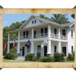 Leatherwood Museum - Allen Parish Louisiana